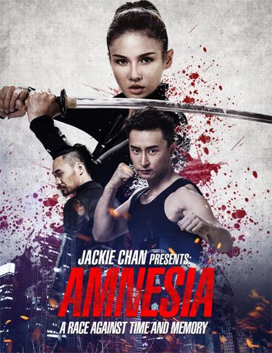Ver Jackie Chan Presents: Amnesia (2015) Online