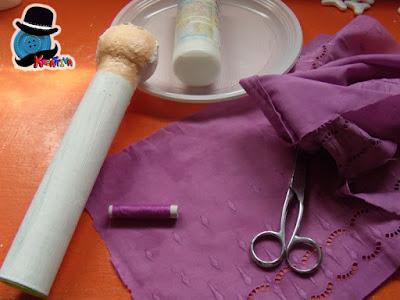 cucire vestitino bambole