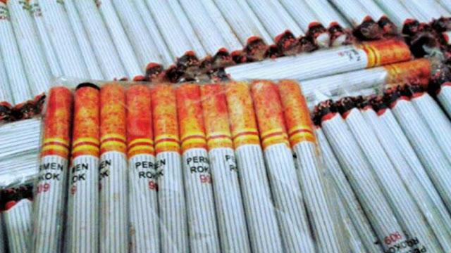 Permen Rokok