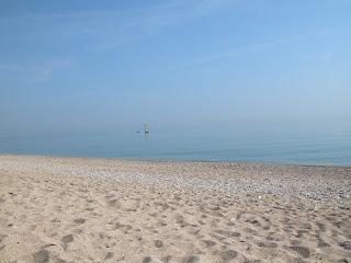 Spiaggia di Porto Recanati