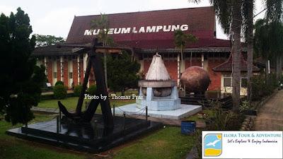 Foto Museum Lampung elora tour & adventure