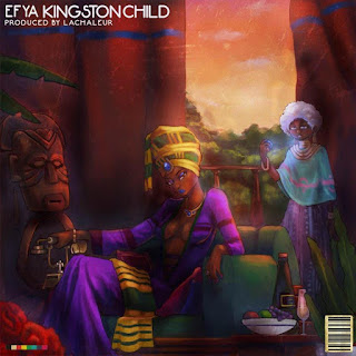 Ghanasongs: Efya – Kingston Child