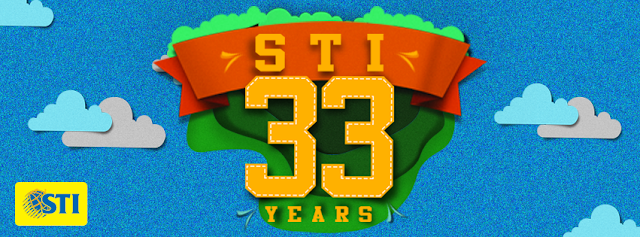 STI : 33 Years of Well-rounded Education