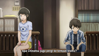 Download Tsuki ga Kirei Episode 05 Subtitle Indonesia