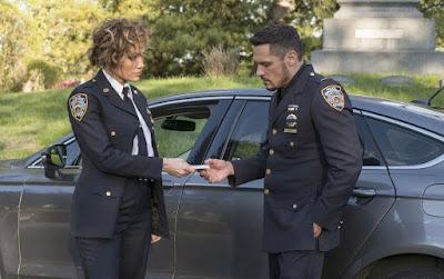 Shades Of Blue Season 3 Jennifer Lopez Nick Wechsler Image 1