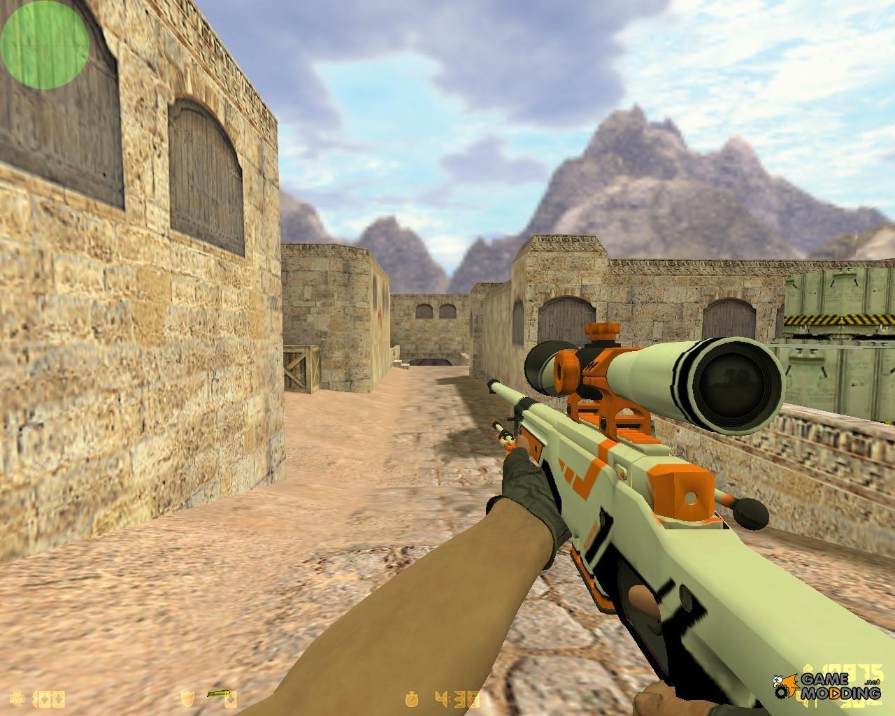 Descargar Counter-Strike 1.6 [PC] [Español] [Mega ...