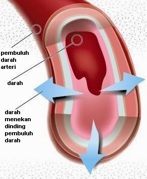 gambar tekanan darah