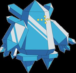 雷吉艾斯技能進化攻略 - 寶可夢Pokemon Go精靈技能配招