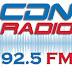 CDN Radio 92.5 FM - 89.7 FM