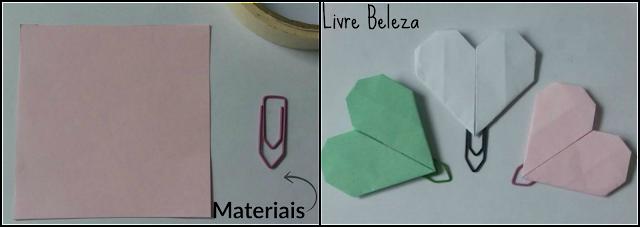 materiais e resultado