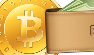Apa itu Alamat Bitcoin dan Dompet / Wallet Bitcoin, Serta Cara Mengamankan Dompet Bitcoin