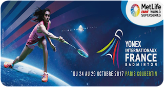 Yonex French Open Super Series 2017