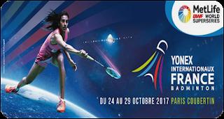 Yonex French Open Super Series 2017