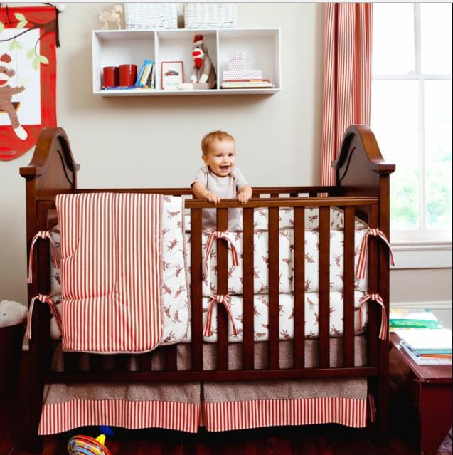 decoracion habitacion bebe con buhos