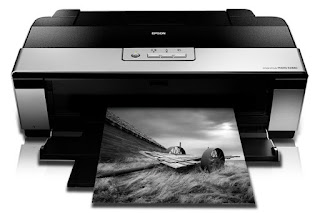 Epson Stylus Photo R2880 Printer