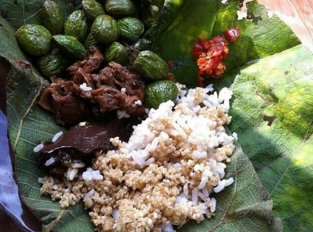 Makanan Kicikan Khas Gunungkidul Yang Nikmat Wisata Tempatku