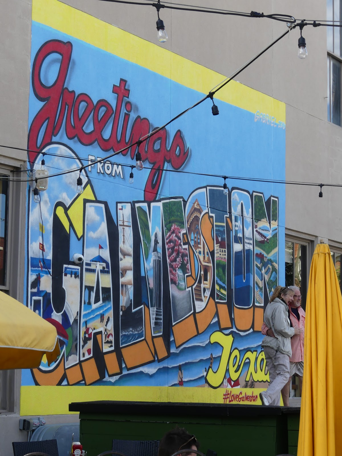 Traveling Tramps Beaches Historic Buildings And New Orleans Flair