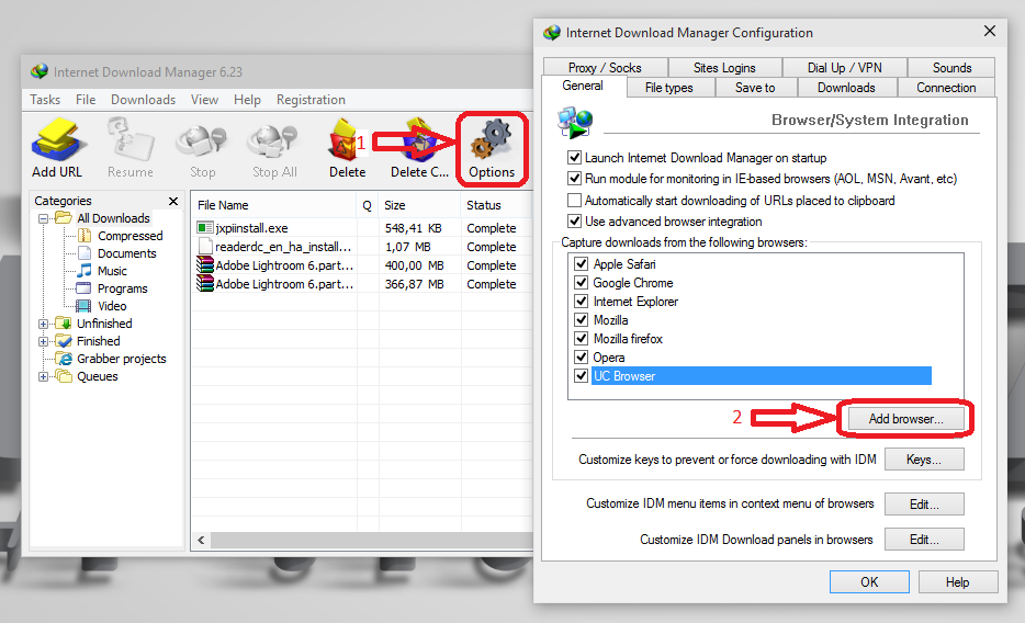 Free Download Manager Chrome Addon - yastrongwind