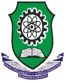 RSUST Post-UTME Admission Screening Form