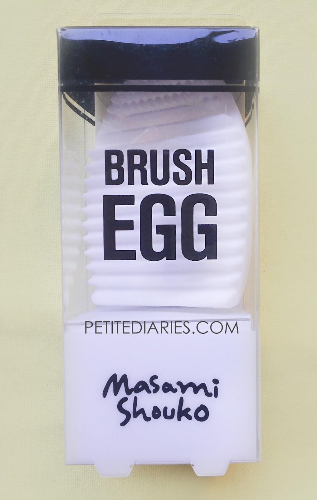 brush egg sociolla
