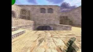 counter strike black bars