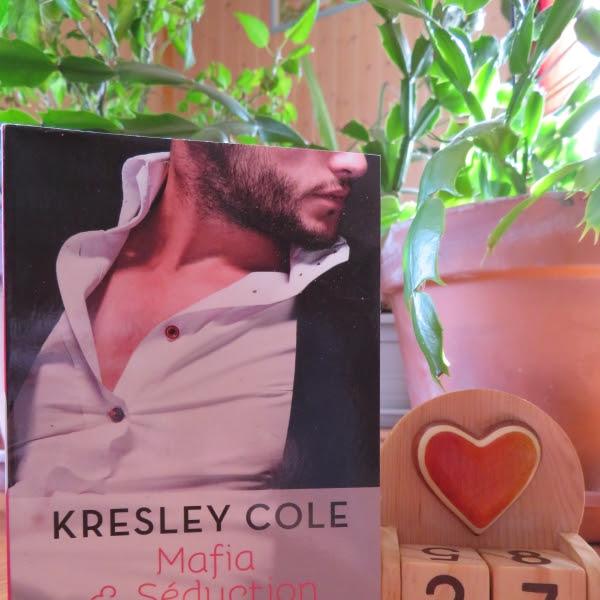 Mafia & séduction, tome 2 : Le maître de Kresley Cole