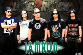 Download Kumpulan Lagu Jamrud full Mp3