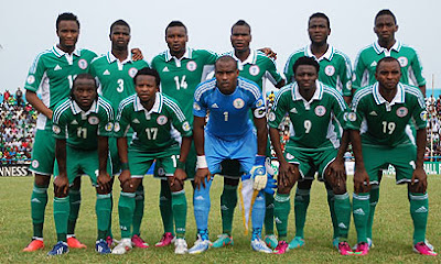 Super Eagles Accuses Coach Of Extortion
