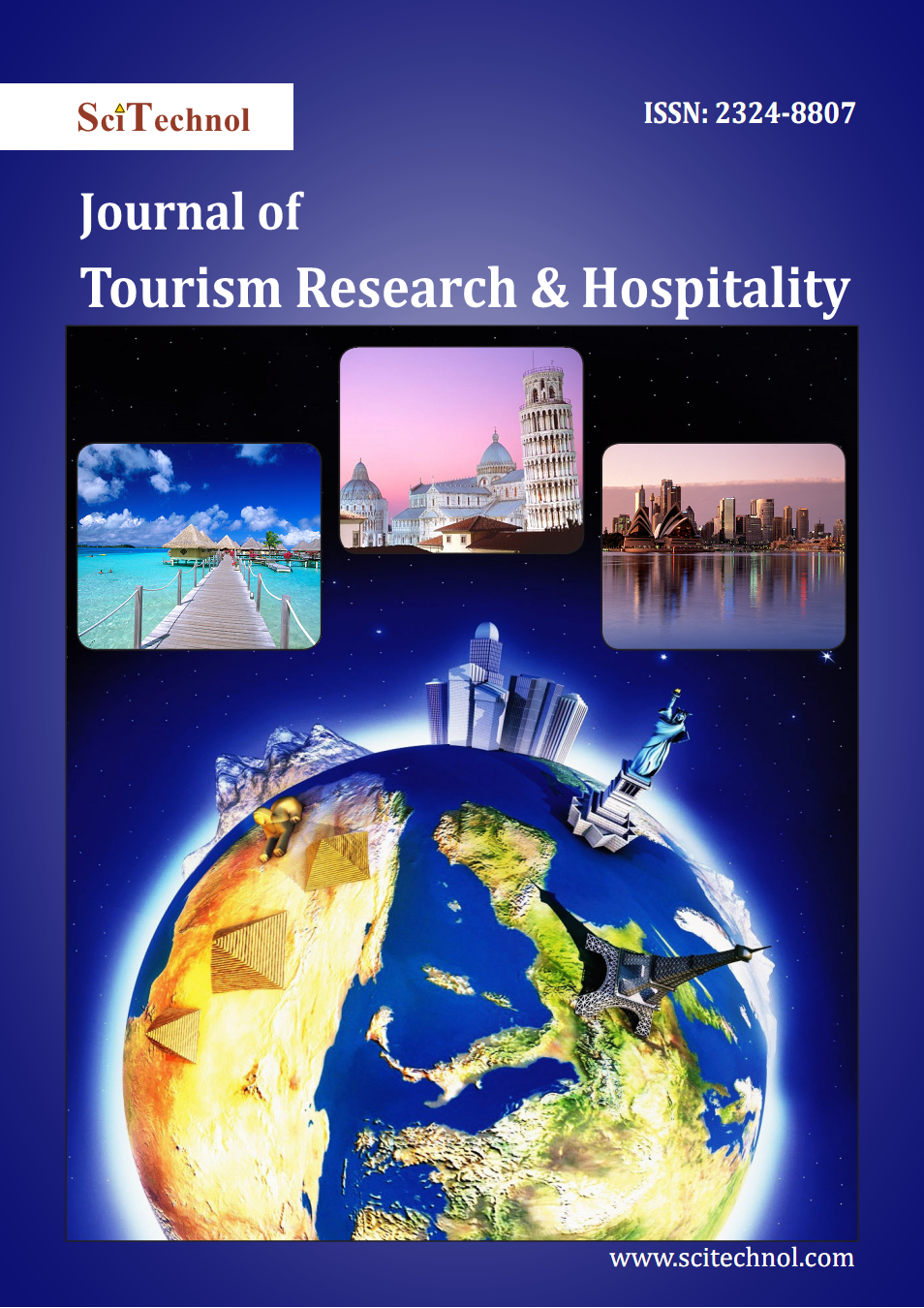 tourism research titles Aims & scope the aim of tourism analysis is to promote a forum for practitioners and academicians in the fields of leisure, recreation, tourism, and hospitality (lrth) as a interdisciplinary journal, it is an appropriate outlet for articles, research notes, and computer software packages designed to be of interest, concern, and of applied value to its audience of professionals, scholars, and.