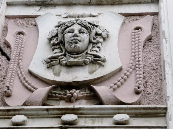 Белгород-Днестровский. Казначейство. Памятник архитектуры