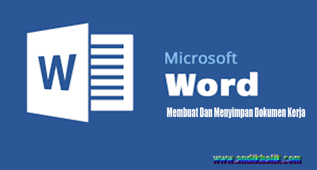 Cara Membuka atau Menjalankan Office Word 2007