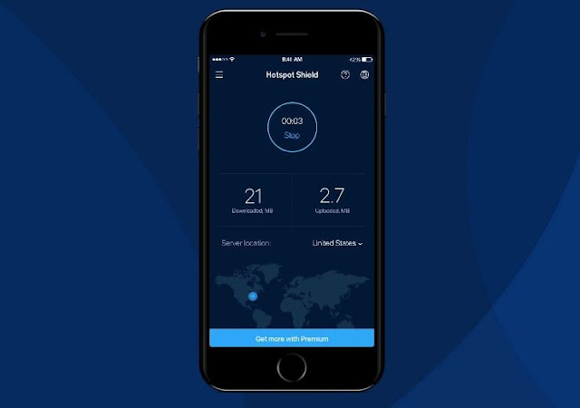 Hotspot Shield, Hotspot Shield download