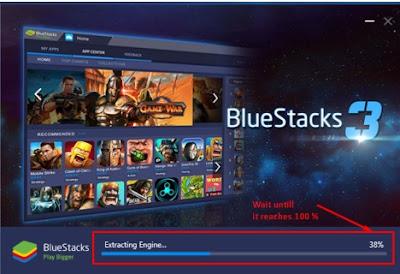 How to Install Bluestacks 3