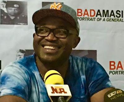 movie about babangida