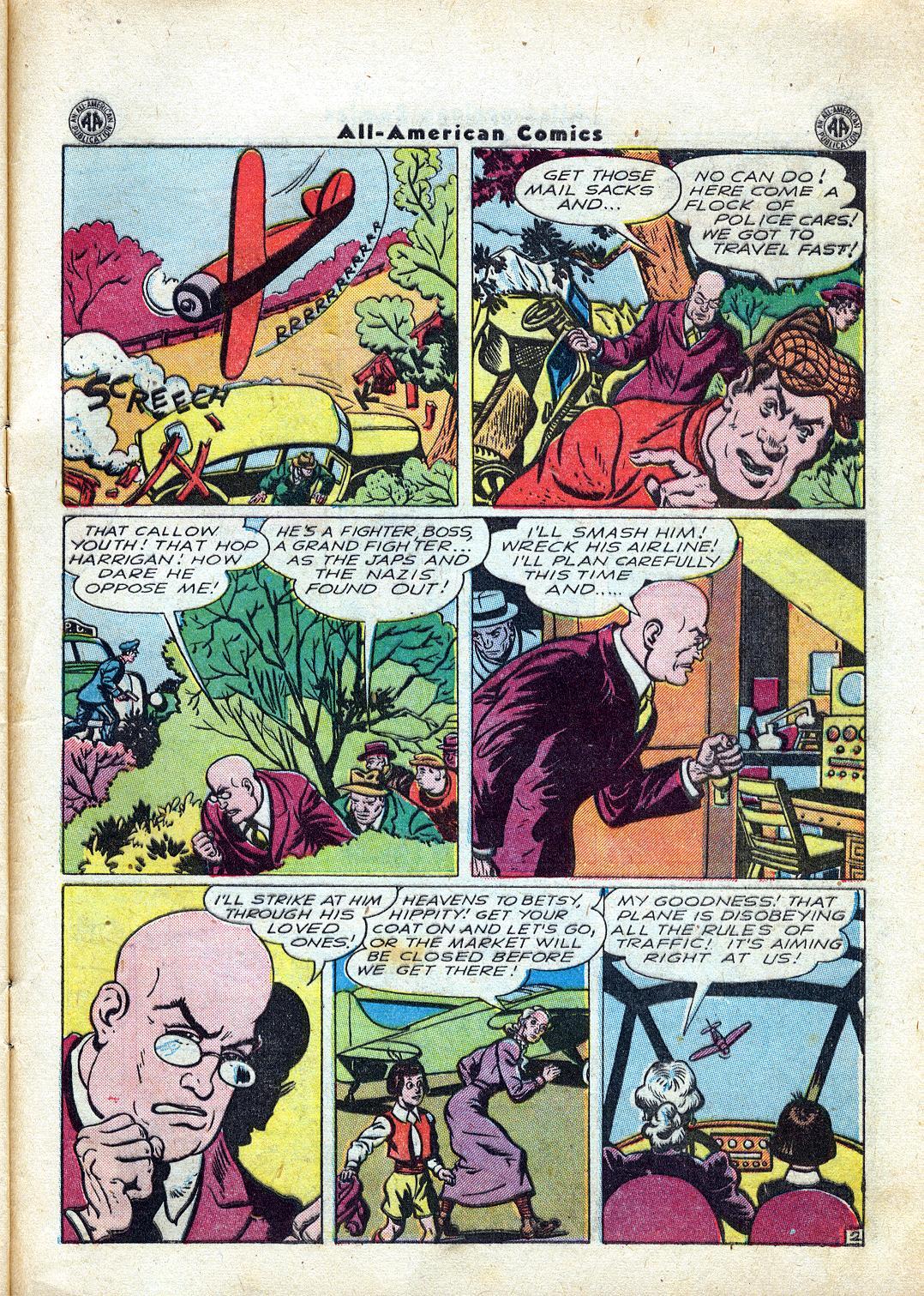 Read online All-American Comics (1939) comic -  Issue #69 - 44