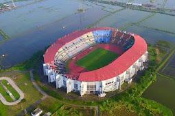10 Stadion Terbaik di Jawa Timur
