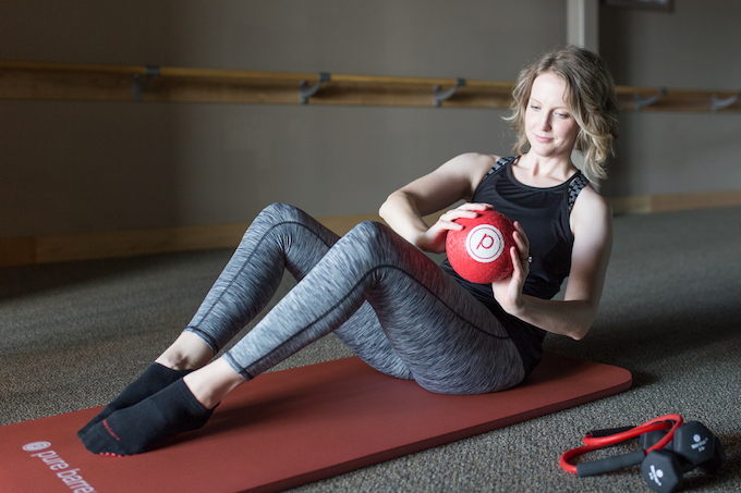 Purebarre, purebarre round rock, barre, barre method, barre class, barre workout, pilates, austin blogger, fitness blogger, postpartum workout, mom fitness, athleta