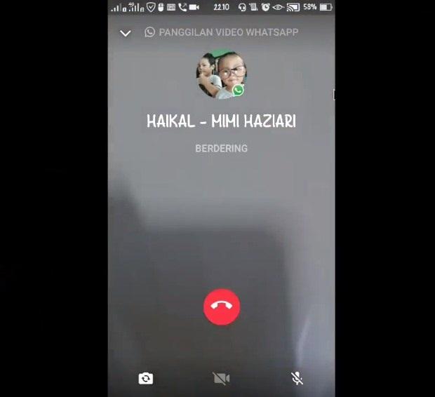 Cara Video Call Group WhatsApp Beberapa Orang : Langkah Kedua Terbaru 2019