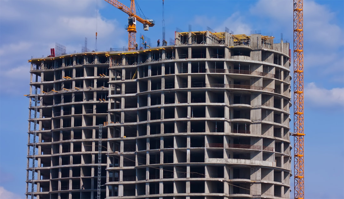 Image result for Commercial Construction Costs