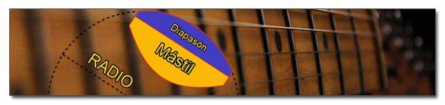 Guitarra Eléctrica: Radios de Diapasón