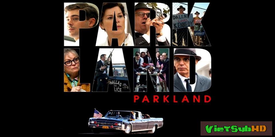 Phim Bệnh Viện Parkland VietSub HD | Parkland 2013