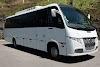 Volare exporta minibuses a Catar