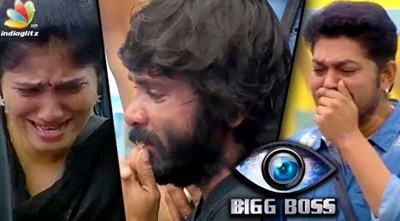 REAL REASON for everyone's crying on Bigg Boss | Snehan, Julie,