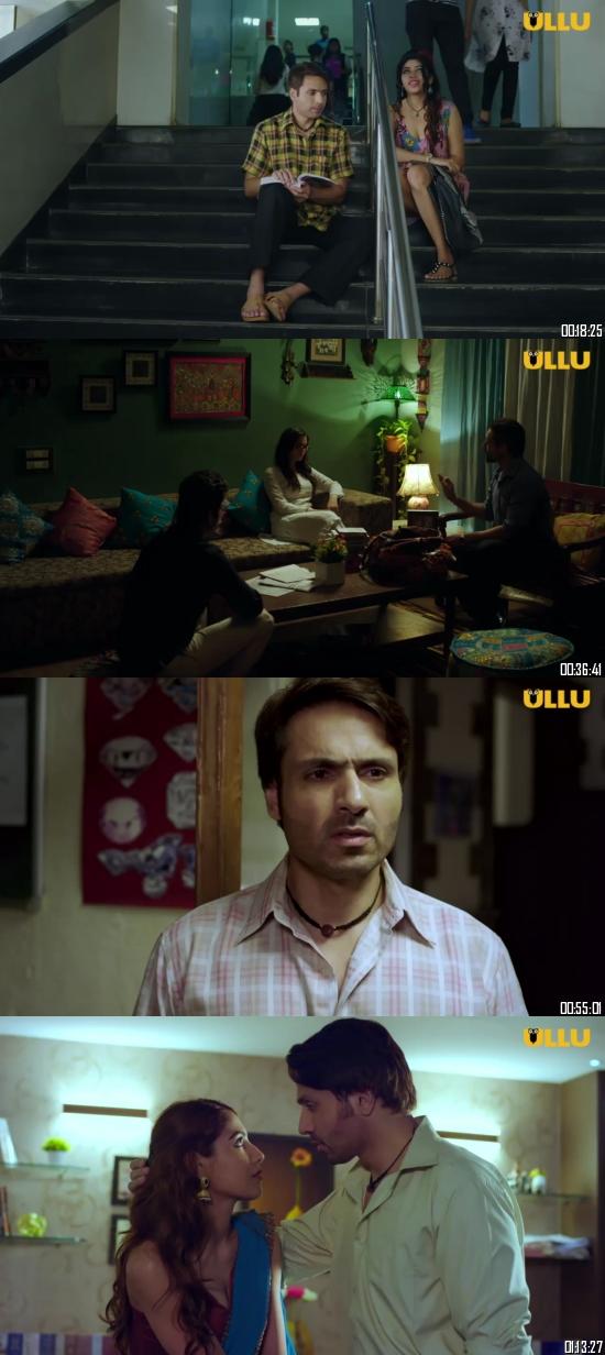 The Bull of Dalal Street 2020 Hindi 720p 480p pDVDRip x264 Full Movie