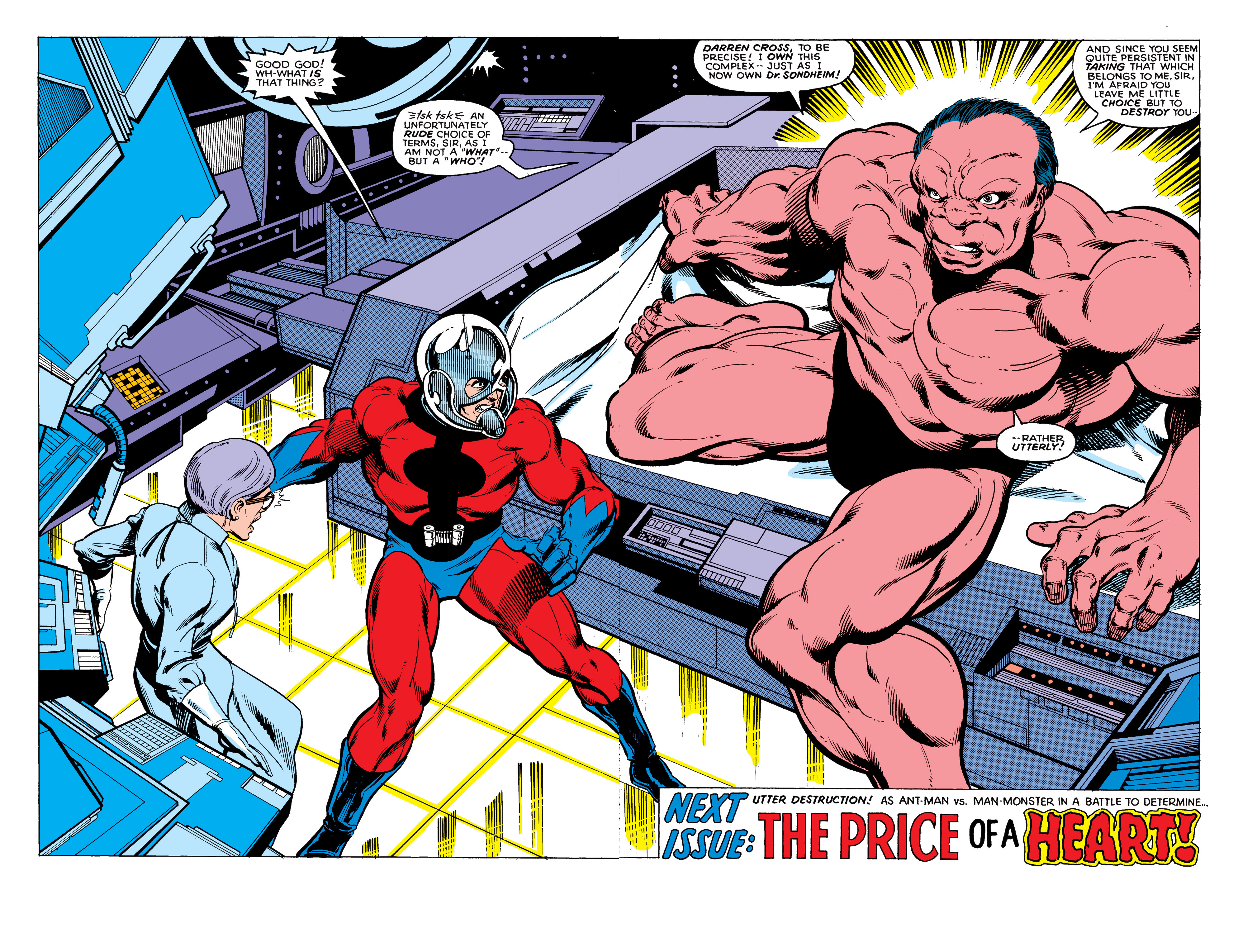 Read online Ant-Man comic -  Issue #Ant-Man _TPB - 20
