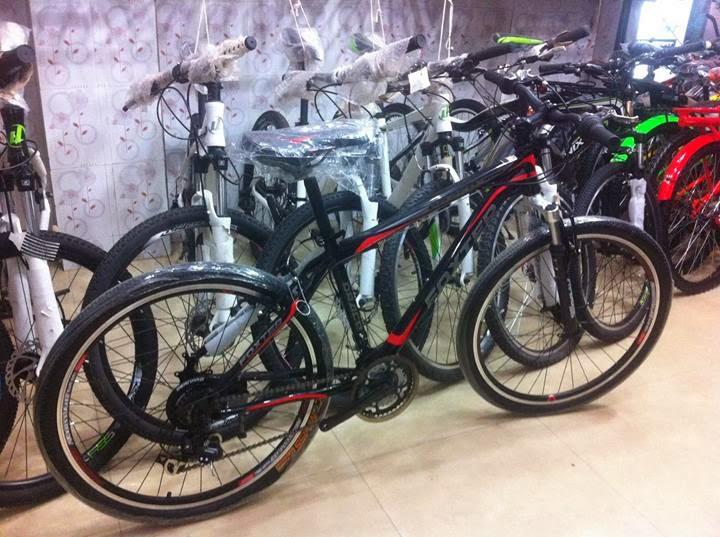 FOXTER DRACO 1100   BICYCLE PRICE IN BANGLADESH
