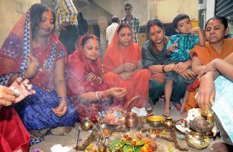 Image result for bhai dooj in bihar