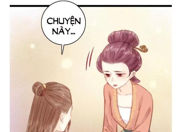 Nàng Phi Cửu Khanh - Thần Y Kiều Nữ chap 30 - Trang 30