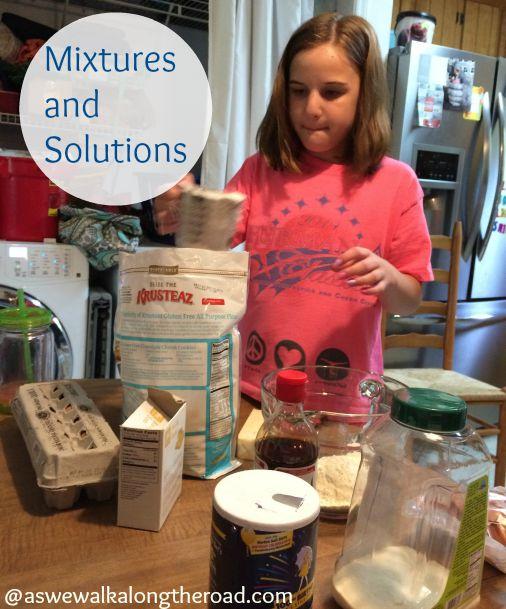 Fun ideas for teaching science