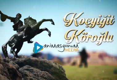 koroglu belgesel jenerik animasyon